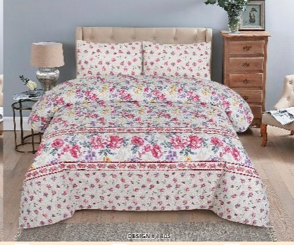 bed sheets price